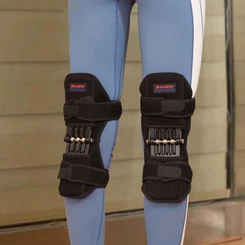 Power Knee Stabilizer Pads Power Knee Stabilizer Pads  Knee Brace  Knee High Socks Girls Knee Boots  Knee Pads Tactical  Socks K