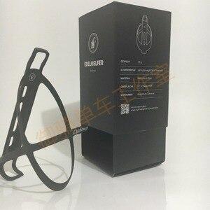 Image 5 - Edelhelfer portabotellas de fibra de carbono para bicicleta, soporte para botella de carbono, 18g