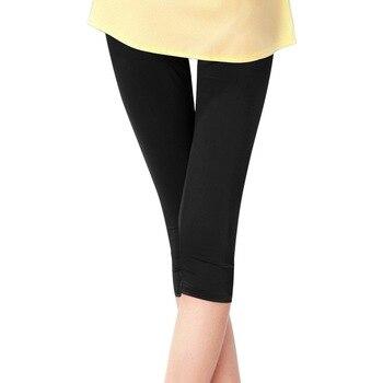 Women Quick Dry Sport Fitness Leggins Geometric Printed Sports Pants Yoga Pants Leggings Slim Tights Trousers For Women S-XXXL 11