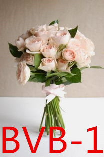 Wedding Bridal Accessories Holding Flowers 3303 BVB