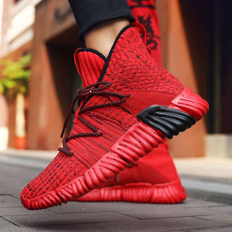 TASHEN  Hot Sale Ins Original Yeezys Air 350 Boost V2 Classic Men's Running Breathable Shoes Sneakers Comfortable And Casual