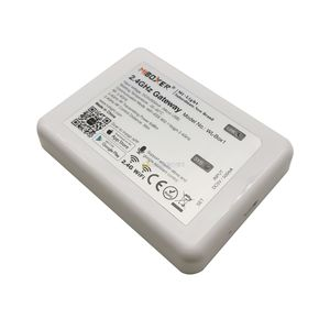 Image 5 - Miboxer FUT106 6W GU10 RGB+CCT LED Spotlight AC100~240V WIFI control spotlight For Houses Restaurants Bars
