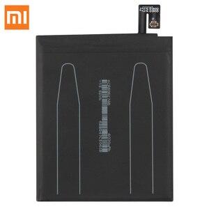 Image 3 - Batterie de remplacement dorigine XiaoMi BM46 pour Xiaomi Redmi Note 3 Pro Redrice Note3 100% nouvelle batterie de téléphone authentique 4050mAh