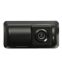 DC 12V CCD Rear View Reverse Packing Backup Camera Waterproof Car Back Up Rear View Reverse Parking Camera For Ford Transit Van