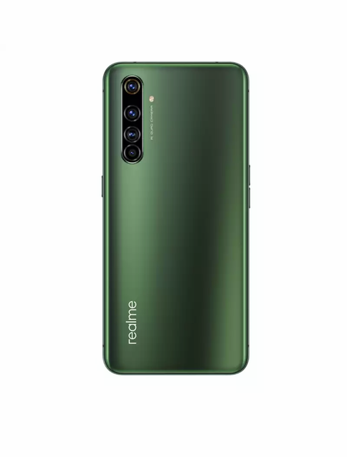 Original New Realme X50 Pro 5G SmartPhone Snapdragon 865 12GB RAM 256GB ROM 90Hz SuperAmoled Screen 65W Fast Charger googleplay 5