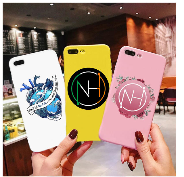 HARRY STYLES THEMED IPHONE CASE (23 VARIAN)