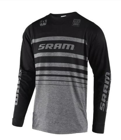 2018 Mavic Short Sleeve Crossmax Mountain Bike Shirts Offroad DH