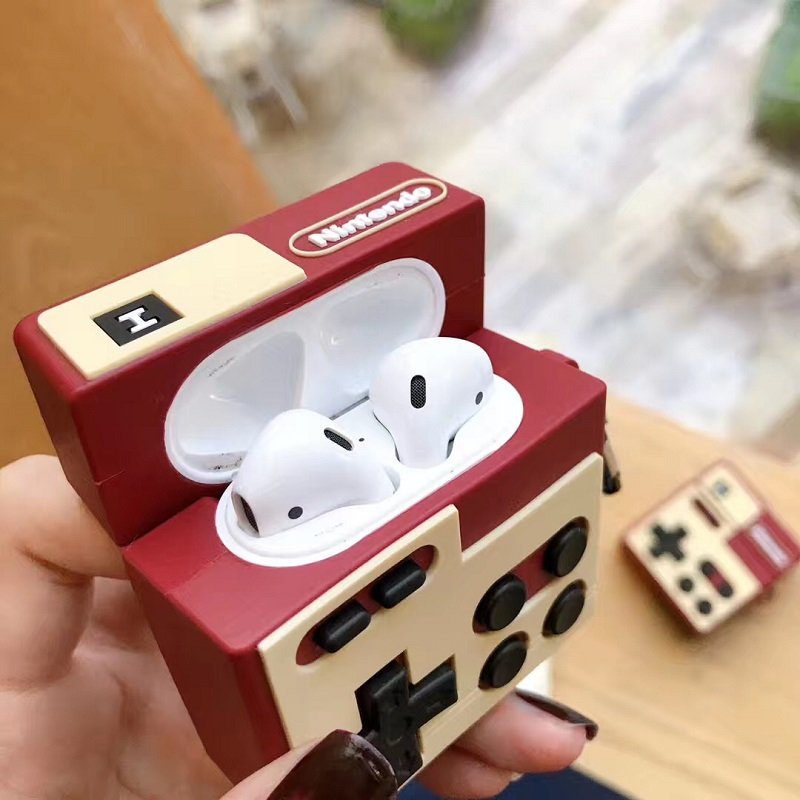 Gamepad AirPod Case 2