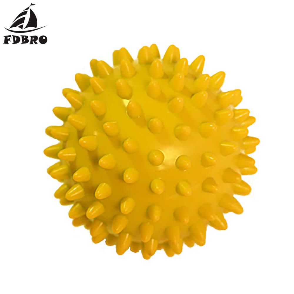 כדור יד זיזים  לעיסוי FDBRO 6