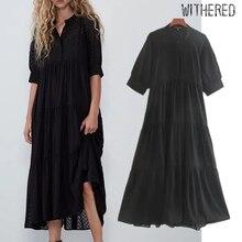 Увядшее вечернее платье для женщин Англия элегантная марля вышивка каскадные vestidos de fiesta de noche Макси Платье Блейзер