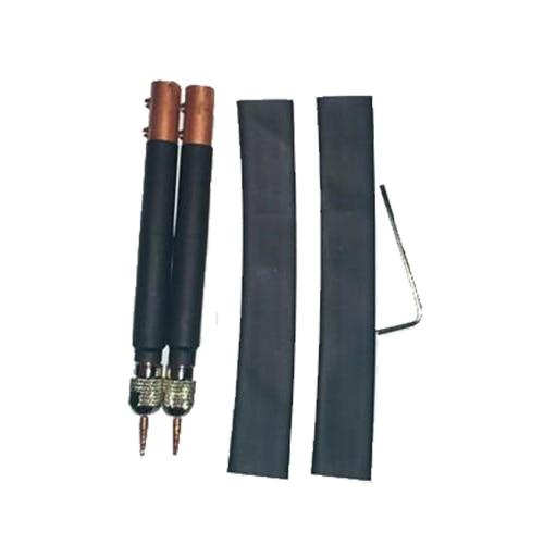 Durable Spot Welder Copper Handheld Spot Welding Pen Connector Copper Body