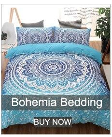 Bohemia Bedding