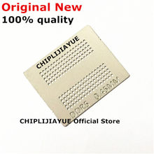 Aquecimento direto K4G41325FC K4G80325FB-HC25 K4G80325FB-HC03 K4G80325FB-HC28 GDDR5 DDR5 chip BGA stencil