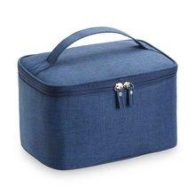 YIANSHU frauen Kosmetik Tasche männer Reise Waschen Tasche Wasserdichte Große-kapazität Lagerung Pack