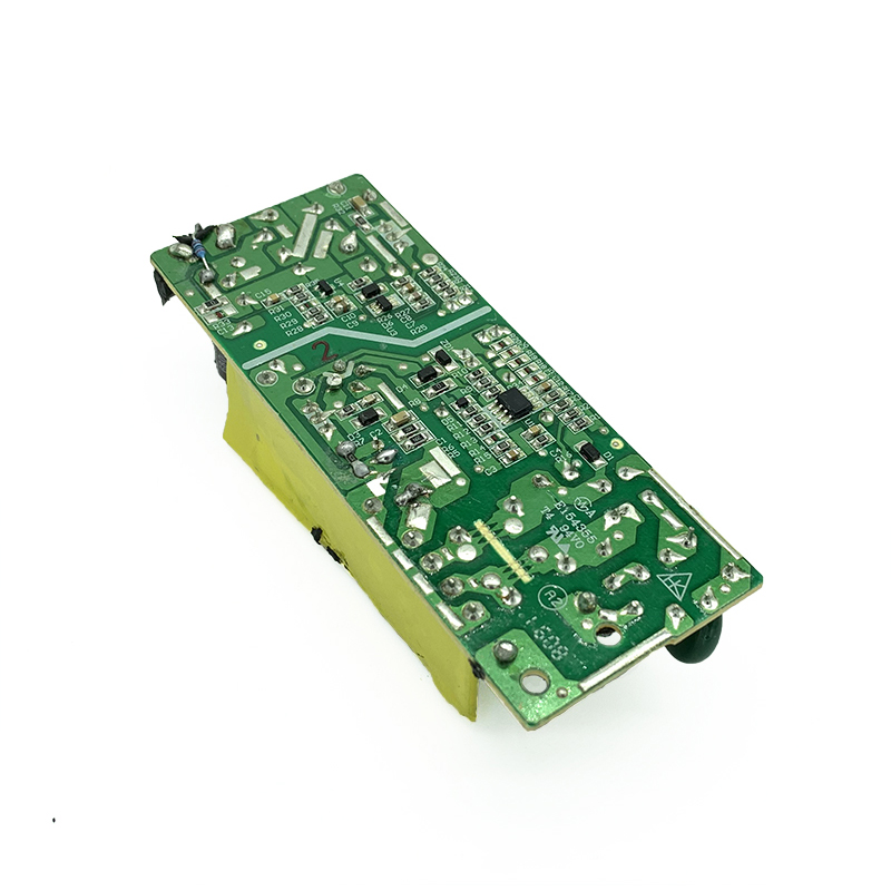Купить с кэшбэком AC-DC 12V 5A Switching Power Supply Module 12V 5000MA Circuit Board DC Voltage Regulator For Replace/Repair Monitor LCD Display