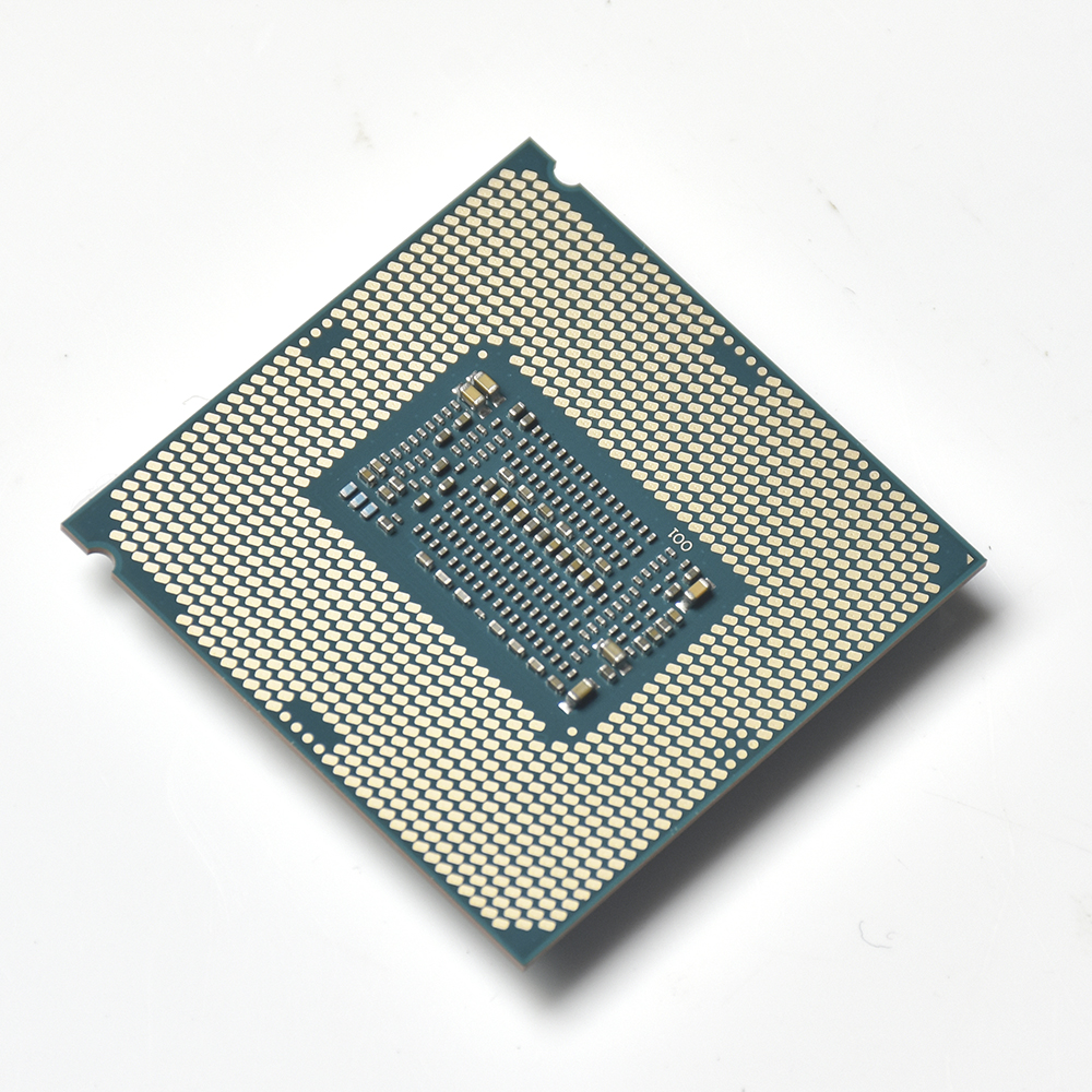 Intel Core ES QKYM Инженерная версия i5 7400 i5-7400 2,7 GHz четырехъядерный процессор 6M 65W LGA 1151