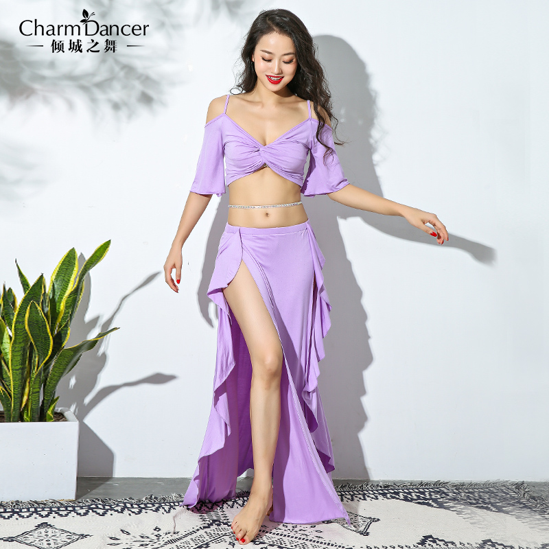 ZM261  Belly Dancing Costume
