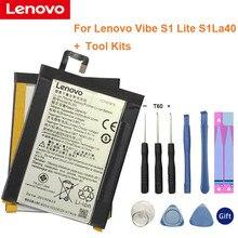 100% оригинал высокое качество 3,85 В 2420 мАч BL260 для Lenovo Vibe S1 Lite S1La40 для Lenovo VIBE S1 S1c50 S1a40 BL250 батарея