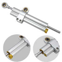 Universal Motorcycle CNC Adjustable Steering Damper Stabilizer For Yamaha MT 07 MT-07 MT07 MT09 MT 09 MT-09 R6 R1