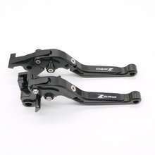 For KAWASAKI Z650 2017 2018 Motorcycle CNC Brake Lever Clutch Levers Foldable Folding Adjustable Extendable