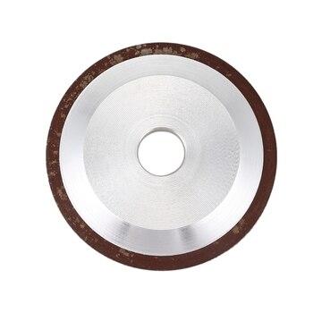 Новый 100 мм Алмазный шлифовальный круг чашка 180 зернистость резак шлифовальный станок для Карбида Металла