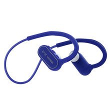 цена на Metal Sports Bluetooth Headphone SweatProof Earphone Magnetic Earpiece Stereo Wireless Headset for Mobile Phone