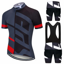 New Cycling Jersey 2021 Pro Team Breathable Mtb Short Sleeve Cycling Clothing Sportswear Outdoor Mtb Ropa Ciclismo Bike Uniform