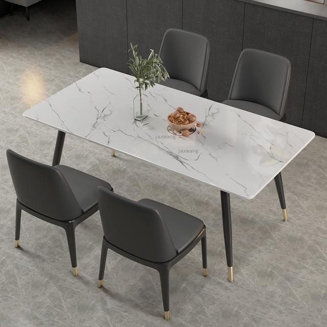 Italian Luxury Dining Tables 3