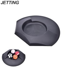 Alle Richting Putting Cup Golf Praktijk Gat Gereedschap Sport Outdoor Lichtgewicht Hoge Sterkte Plastic Training Aid Accessoires