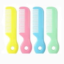 Детская расческа для волос детский безопасный материал Уход
