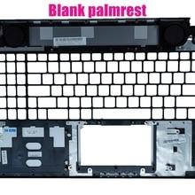 Palmrest N56VZ N56JK Asus Keyboard Russian/us for N56j/N56jn/N56jr/.. Without Upper-Case