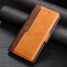 For Huawei honor V30 20S 8x 8c 5x 7c 7A pro 10 9 lite 9X Leather Case for honor play 9s X10 View 10 v10 20 Flip Cover Card Slots