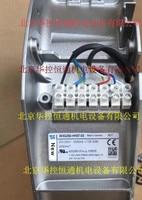 Original alemão para ebmpapst W3G250-HH07-03 280*80 220v83w ventilador axial de metal completo
