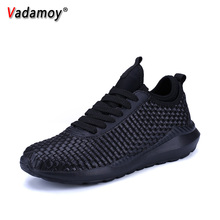 New Fashion Men Shoes Novelty Lace-up Casual Unisex Men Wome