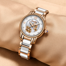 2019SUNKTA Listing Rose Gold Women Watches Quartz Watch Ladies Top Brand Luxury Female Watch Waterproof Girl Clock Relogio Femin mige real top brand luxury casual fashion ladies watches white leather rose gold case female clock quartz waterproof women watch