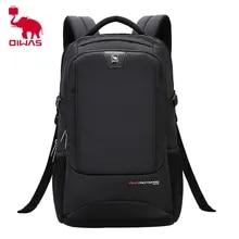 Laptop Backpack Business Waterproof Oiwas Traveling Multifunction Large-Capacity Portable