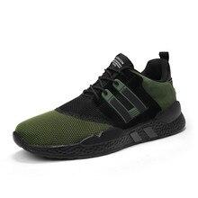 Zapatillas de correr profesionales para hombre, transpirables, cómodas, con absorción de impacto, para gimnasio, 2020