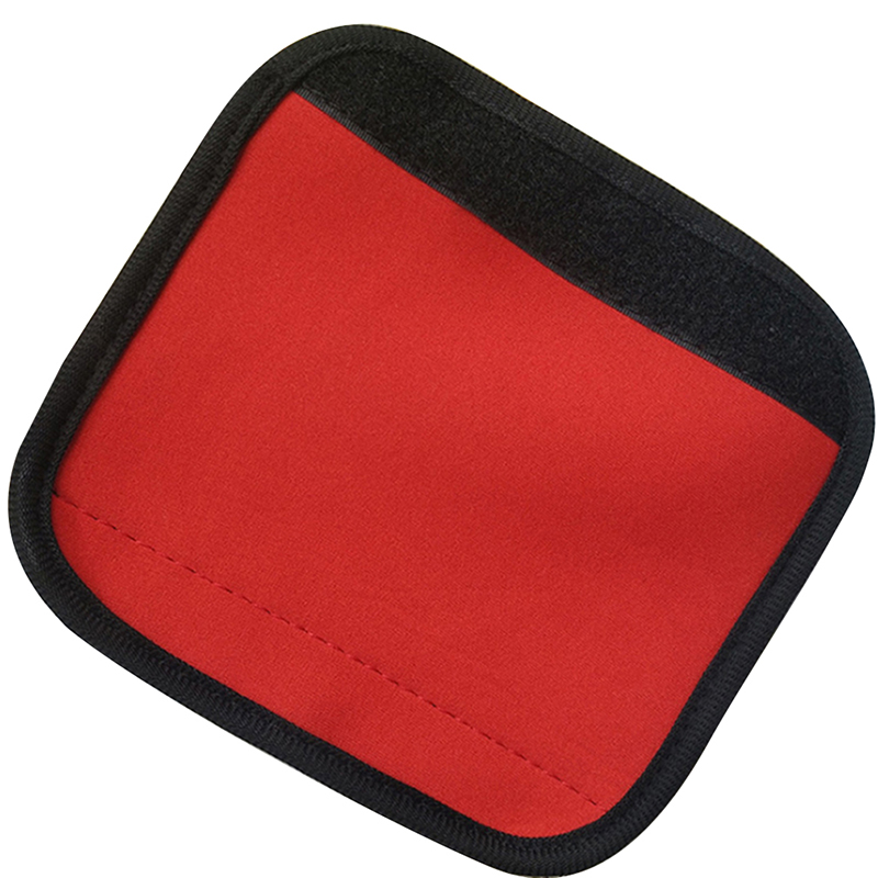 Trolley Protecting Sleeve Glove Suitcase Luggage Handle Cover Hostess Travelling Trolley Case Travel Accessories Parts