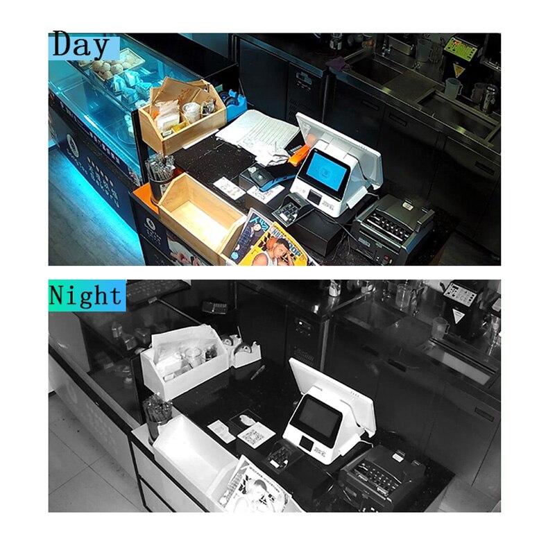Image 5 - Dome Wireless Ip Camera indoor 1mp 3MP Home Ptz Surveillance Cameras cam Wifi CCTV Camara  for  Wifi Exterior-in Surveillance Cameras from Security & Protection