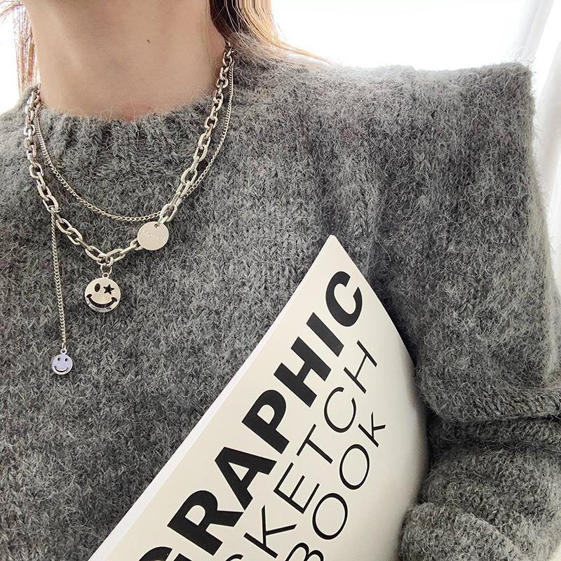 Kpop Gothic Style Butterfly Choker 21