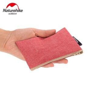 NatureHike Outdoor key bag coi