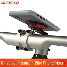 حامل هاتف دراجة الألومنيوم سريعة جبل تدوير لصق محول دراجة هوائية جبلية المقود حامل لتحديد المواقع ل قوس هارلي ديفيدسون