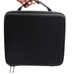 Устойчивый к царапинам чехол для путешествий пылезащитный легкий жесткий защитный чехол для сумки контроллер для Novation Launchpad Ableton