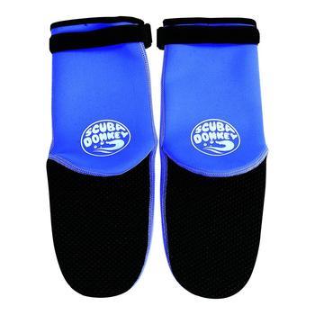 HISEA 3MM skarpety nurkowe Boot antypoślizgowe buty do pływania płetwy nurkowanie utrzymuj ciepło nurkowanie buty na plażę skarpetki do pływania nurkowanie Surfing Boot tanie i dobre opinie CN (pochodzenie) Diving Socks Neoprene Dla osób dorosłych Approx 110-146g 3 9-5 1oz