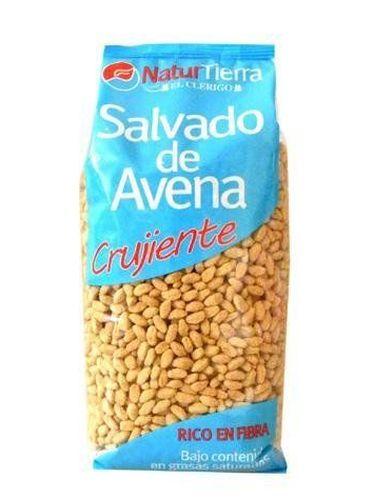 Naturtierra - Salvado De Avena Crujiente - 250 G