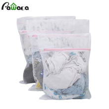 Сумка для стиральной машины, тонкая сетка на молнии, сетка для стирки, сумка для обновления бюстгальтера, носки, сумка для нижнего белья, органайзер для хранения одежды