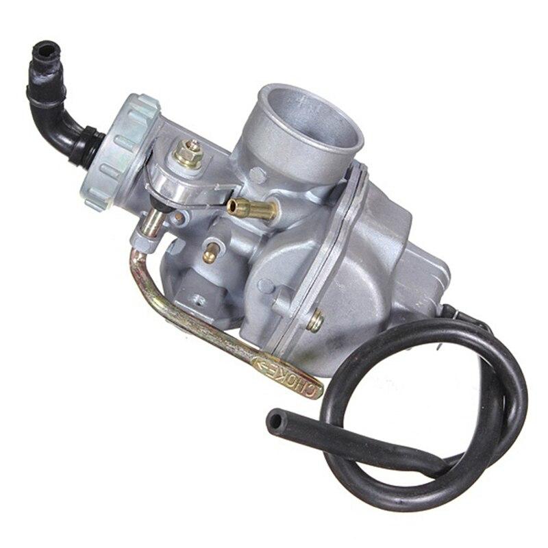 Карбюратор для мотоцикла PZ20 20 мм, карбюратор для мотоцикла 50cc 70cc 90cc 110cc 125cc 135