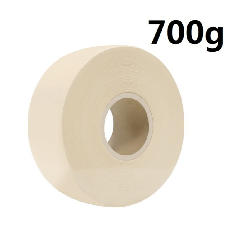 Pretty Comy 700g Three-Layer Paper Roll Toilet Paper Towel Wood Color
