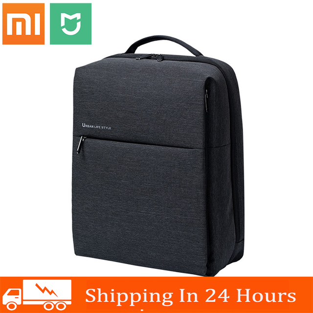 Original XiaomI Mi Backpack 2 Urban Life Style 1