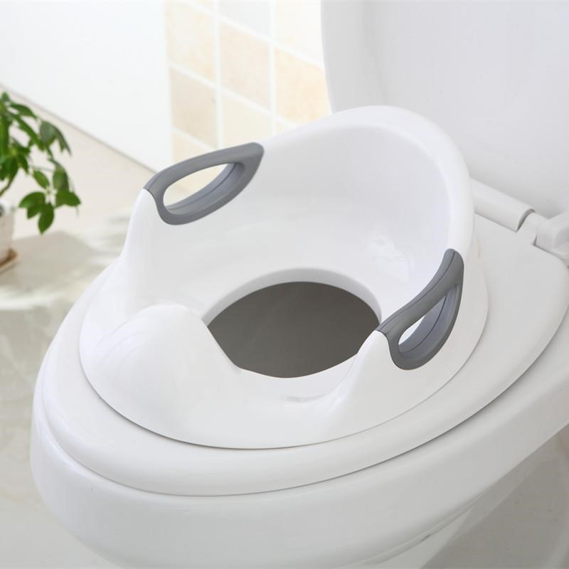 Toilet For Kids Baby Girls Ce Suo Dian Toilet Seat Cover GIRL'S 1-3-6-Year-Old Boys BOY'S Small Chamber Pot